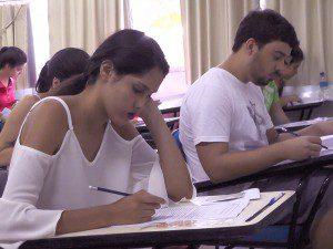 Processo seletivo aconteceu de forma simultânea em Caratinga e Belo Horizonte