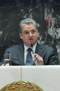 Adalclever Lopes (presidente da Assembleia Legislativa do Estado de Minas Gerais - PMDB/MG)