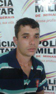 Claudemir disse que sua intenção era intimidar a vítima