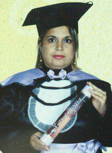 Cristiane Barbosa de Souza