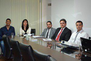 As reuniões servem para que os delegados regionais apresentem balanço do que foi feito no ano, dentro das metas estabelecidas pelo Governo do Estado