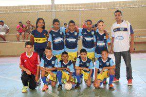 Boca Juniors, do Espírito Santo