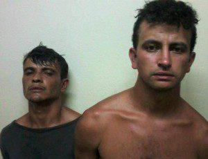 Suspeitos residem na zona rural de Simonésia