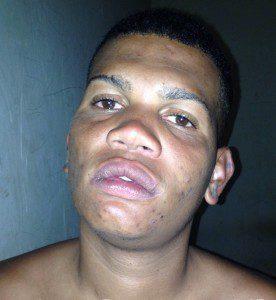 Vitor, 21 anos