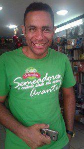 Pastor Odiel de Souza fala sobre a importância do evento