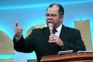 Pastor Josué Gonçalves será o palestrante