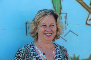 Mariinha destaca comprometimento da comunidade com o projeto