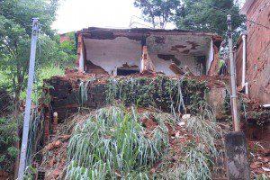 Responsabilidade de término da demolição é da proprietária