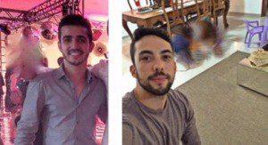 Jovens pagaram fiança e foram liberados nesta quarta-feira (27)