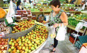 Pesquisando, o consumidor economizaria R$ 111,05 no mês de dezembro