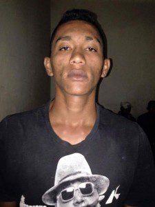Rafael Alves, 18 anos