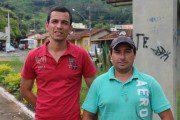 Escolinha de Futebol Esplanada Esporte Clube