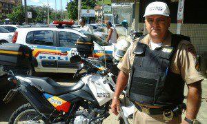 Sargento Rogério fala das ações que serão tomadas pela PM