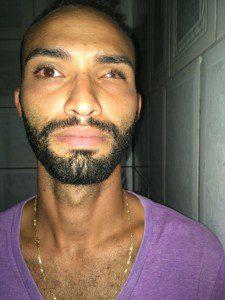 Será investigado o suposto envolvimento de Jeosafá em outros crimes ocorridos na região