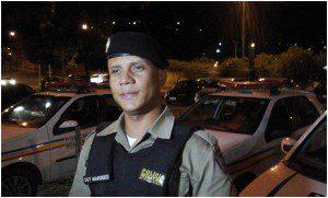 Sargento Marques
