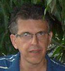 Luiz Carlos Pires Secunho foi morto na garagem do prédio onde morava, no Centro de Muriaé, em 27/07/2013 (Arquivo Rádio Muriaé)