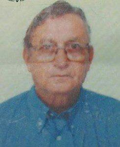 Professor João Bosco