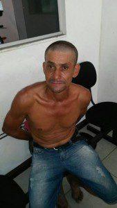 Sebastião é acusado de ser autor do homicídio