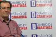 Vereador denuncia possíveis gastos exorbitantes da Prefeitura de Caratinga com aluguéis