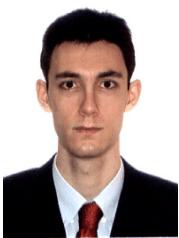 Rafael de Almeida Moura, advogado de João Bosco Pessine (Foto: OAB/MG)