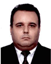 Jayro Boy de Vasconcellos Júnior, advogado de Leonardo Machado Figueiredo (Foto: OAB/MG)