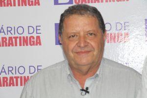 Gerci Gomes Pereira, gerente-geral da Fertilizantes Heringer