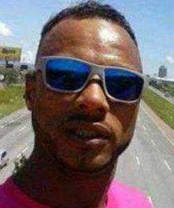 Paulo Ricardo levou um tiro na cabeça