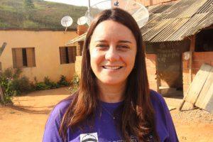 Pastora Cristiana Tebas fala do resultado positivo do projeto