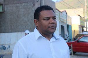 Vanderlei Fernandes, advogado de João Bosco, disse que irá se pronunciar na manhã de hoje