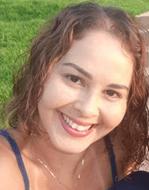Ana Reis, advogada