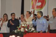 PMDB escolhe Marcinho para concorrer à prefeitura de Inhapim