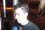 Leonardo Machado deixa o presídio de Caratinga