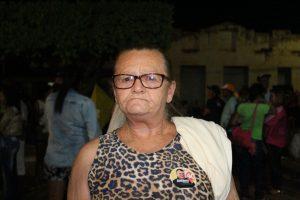 """""""Juninho é uma pessoa honesta, correta é já provou que sabe trabalhar"""", Geralda Gorete."""