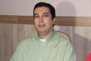Padre Moacir falou sobre a importância do evento