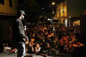 Rapper Lucas Cathoud fala sobre seu novo trabalho (foto: Divulgação)