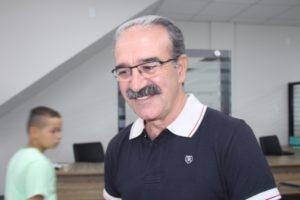 O associado José Marques parabenizou a iniciativa da cooperativa