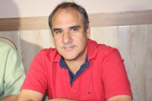 José Maria relatou as dificuldades enfrentadas pelo Núcleo do Câncer