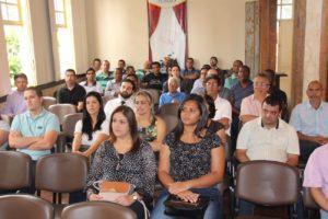 Café Teológico aconteceu no Casarão das Artes