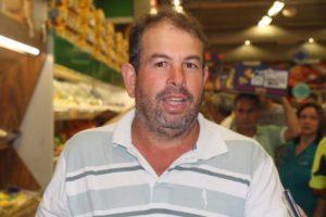 Francisco César aproveita pela segunda vez as promoções em Caratinga