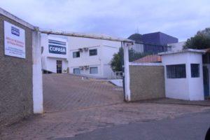 Caso liminar seja descumprida, poderá ser aplicada multa diária de R$ 10 mil contra a Copasa