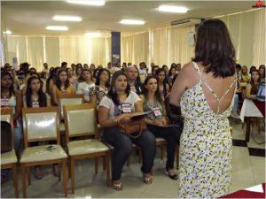 Congresso de DIIs recebeu 150 participantes