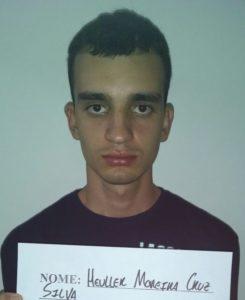 Heuller foi preso em Barueri