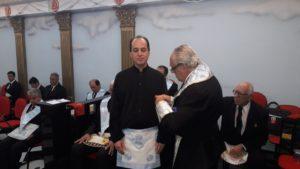 Roberto Ligeiro e Sebastião Abdo