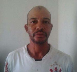 Valdir é acusado de dois homicídios