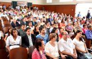 Vereadores e prefeitos da comarca de Inhapim são diplomados