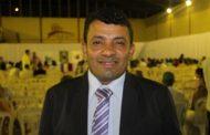 Adenilson assume interinamente a prefeitura de Santa Rita de Minas