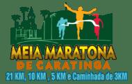Inscrições para Meia Maratona de Caratinga se encerram na próxima sexta-feira (21)