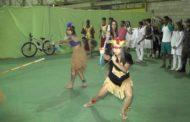 Festival Cultural de Educação Física mostra talento e criatividade