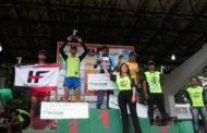 Representantes de Caratinga conseguem bons resultados no Atletismo e Tiro Prático