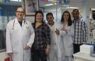'II Arraiá da Clirenal' promove alegria a pacientes da hemodiálise